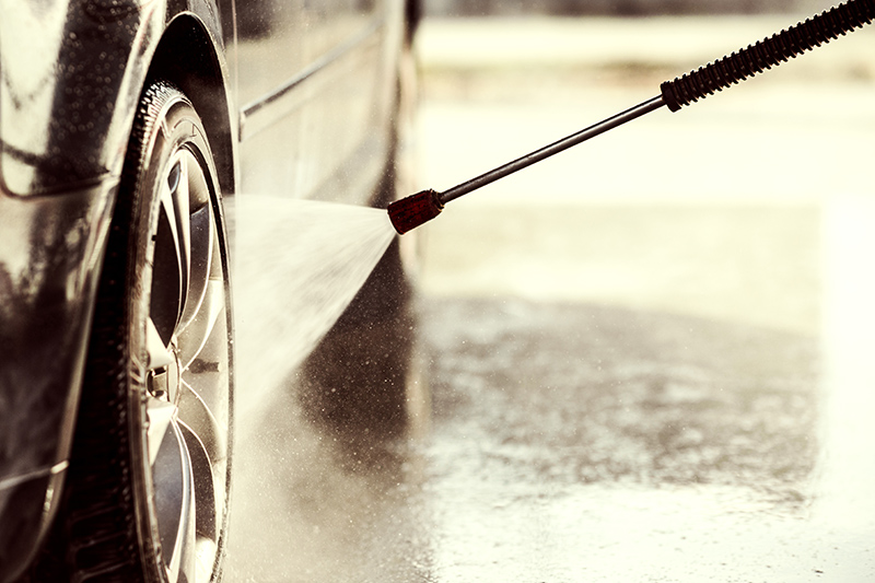 Car Cleaning Services in Rochdale Greater Manchester