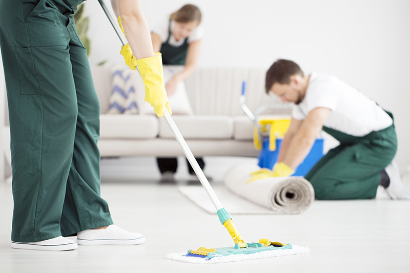 Cleaning Services Near Me in Rochdale Greater Manchester