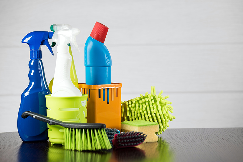 Domestic House Cleaning in Rochdale Greater Manchester