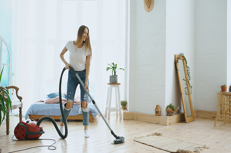 Home Cleaning Services in Rochdale Greater Manchester