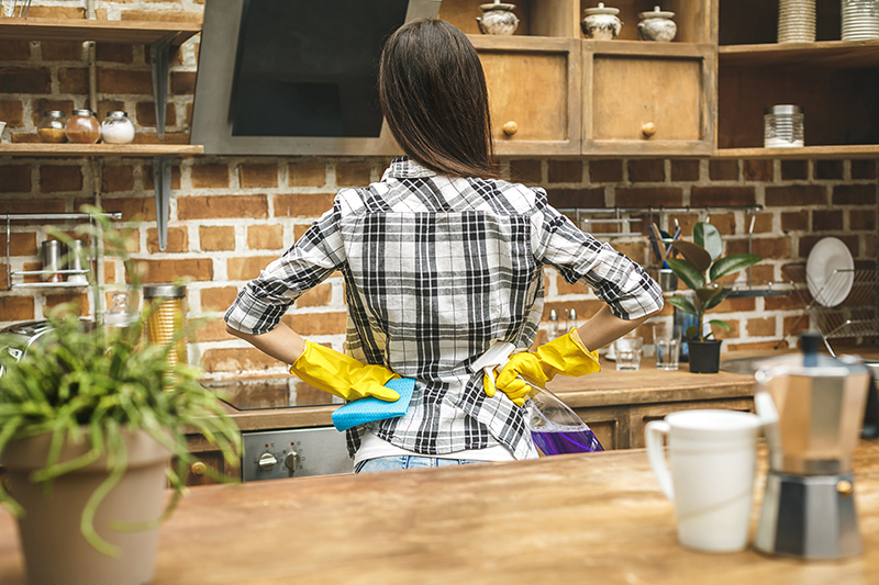 House Cleaning Services Near Me in Rochdale Greater Manchester