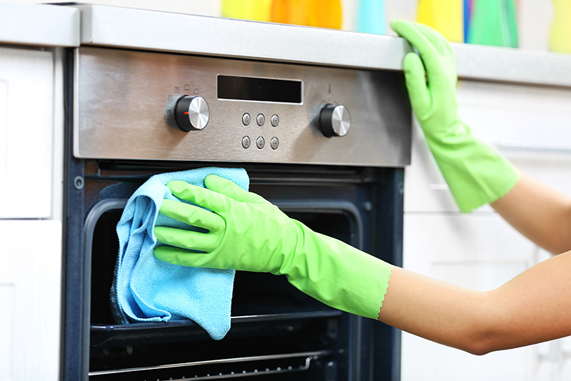 Oven Cleaning Service in Rochdale Greater Manchester