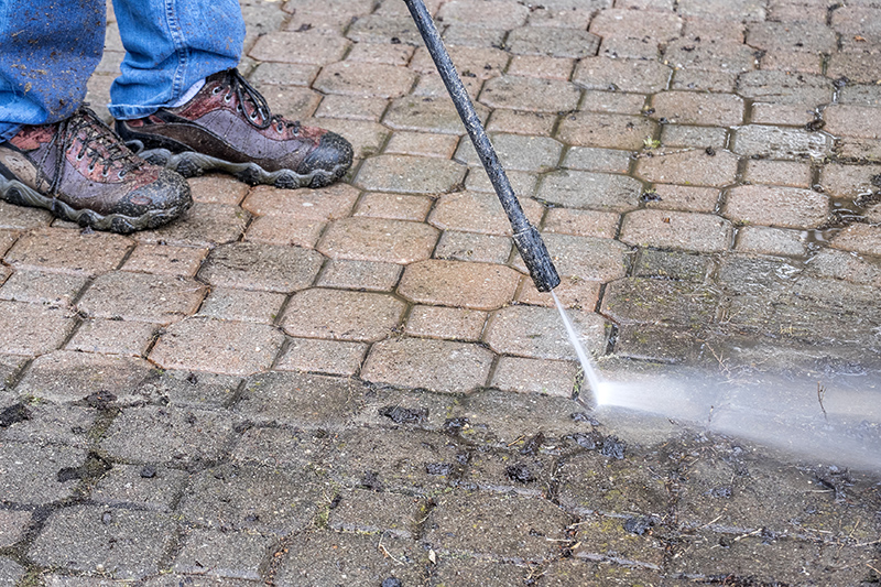 Patio Cleaning Services in Rochdale Greater Manchester