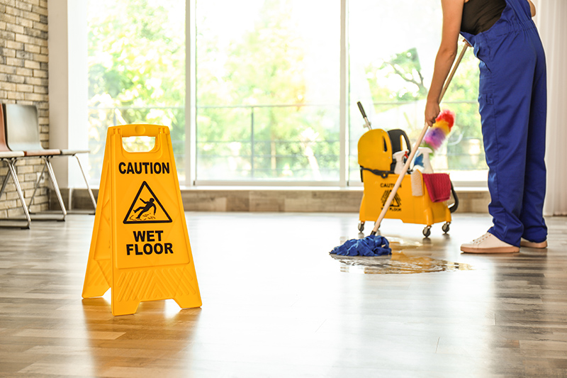 Professional Cleaning Services in Rochdale Greater Manchester